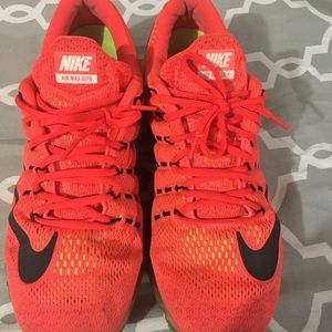 Nike Air Max 2015 size 12 shoes